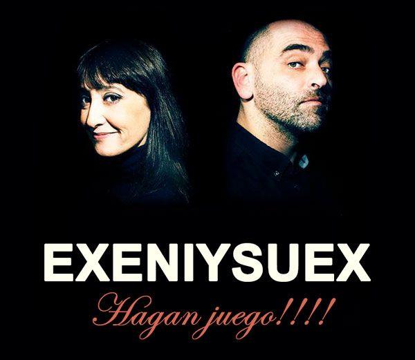 Exeniysuex-Tontxu-Portada