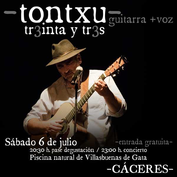 Tontxu-concierto-Villasbuenas-de-Gata